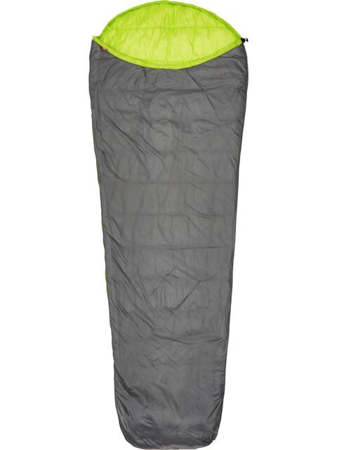 Carinthia G 90 Sleeping Bag M grey/lime